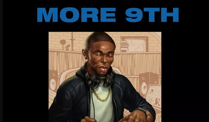 Listen to Drake Vibing the Hell Out on Jazzy 9th Wonder Beats