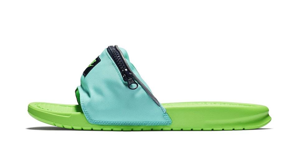 mini fanny pack shoes ile ilgili görsel sonucu