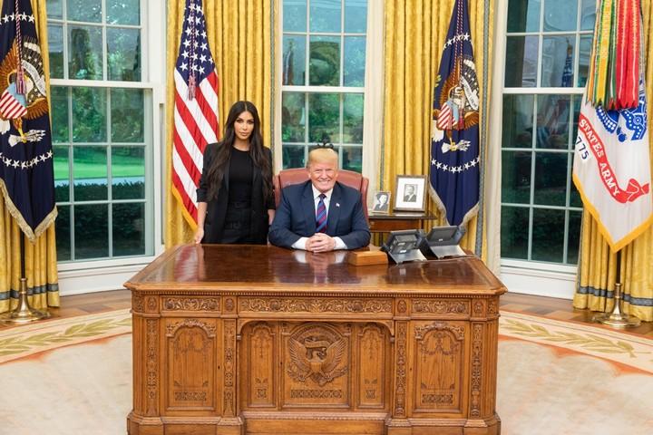Dieses Bild symbolisiert alles, was in den USA in den letzten Jahren schiefgelaufen ist