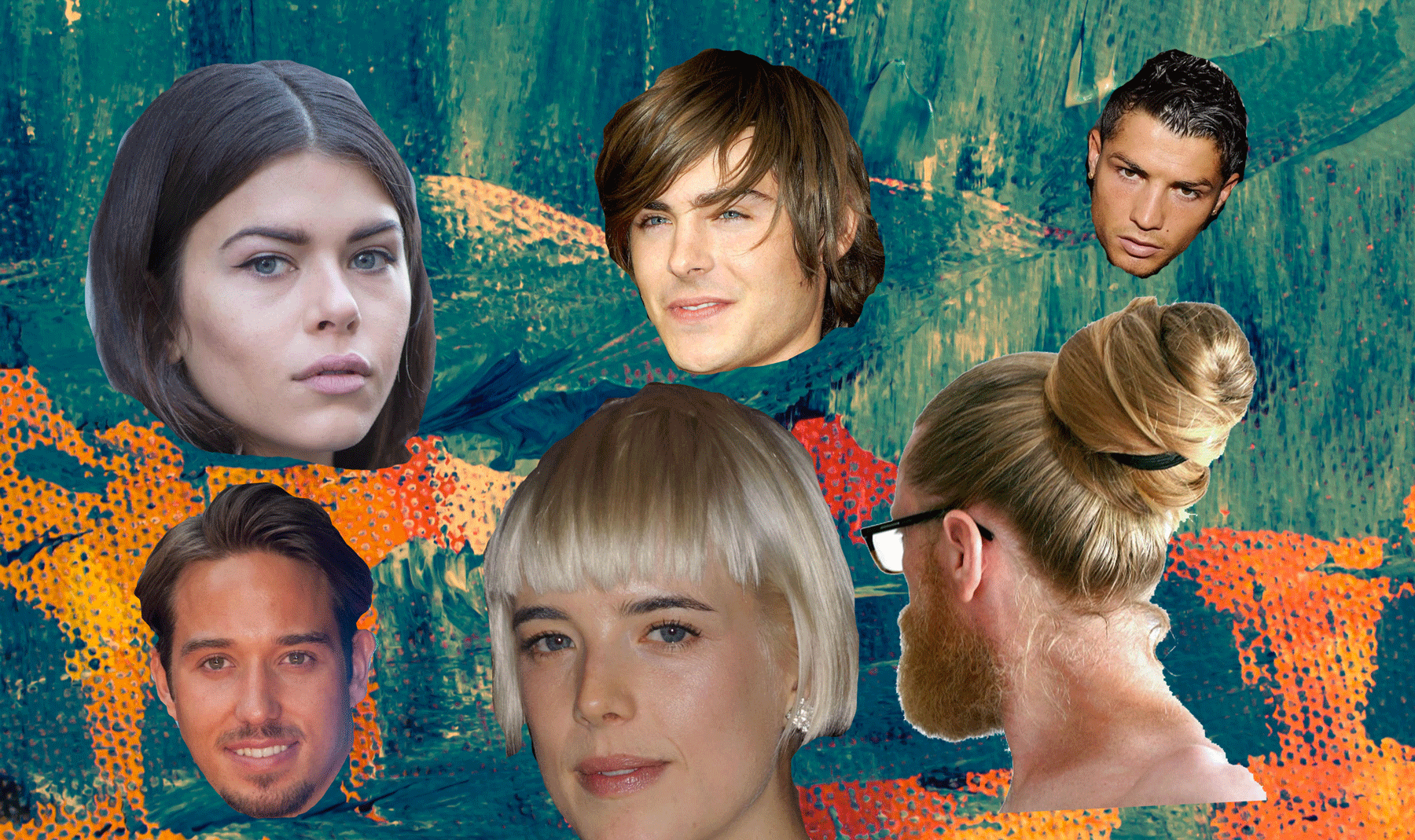 What Your Shit Haircut Says About You Vice