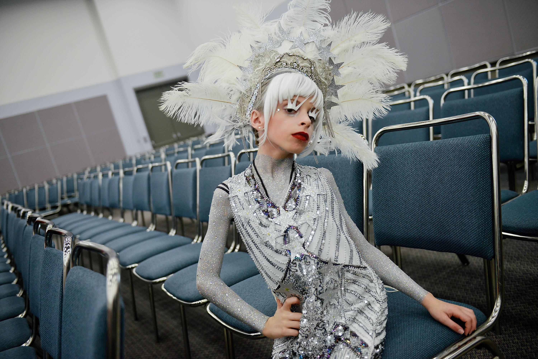 vice.com - Sofia Barrett-Ibarria - Nouvelles stars : à la rencontre des bébés drag queens