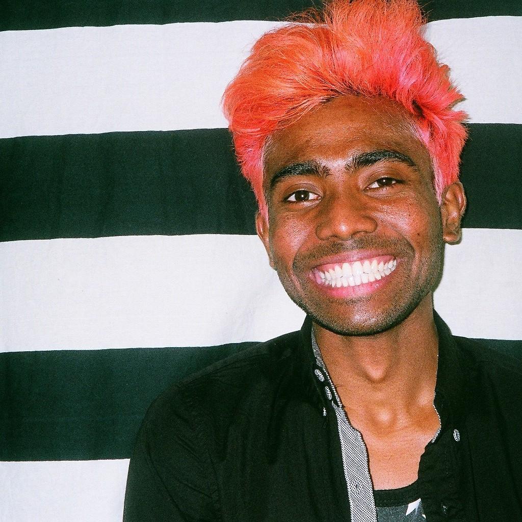 Men Are Finally Joining The Hair Dye Rebellion I D