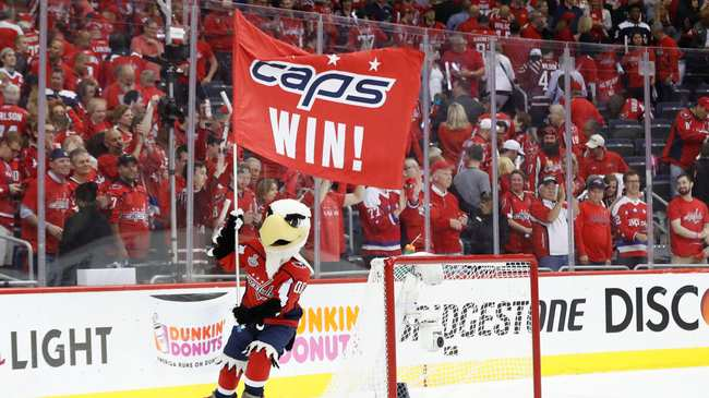 26f5037d9f3 10 Ways the Washington Capitals Can Blow a Chance to Win the Stanley ...