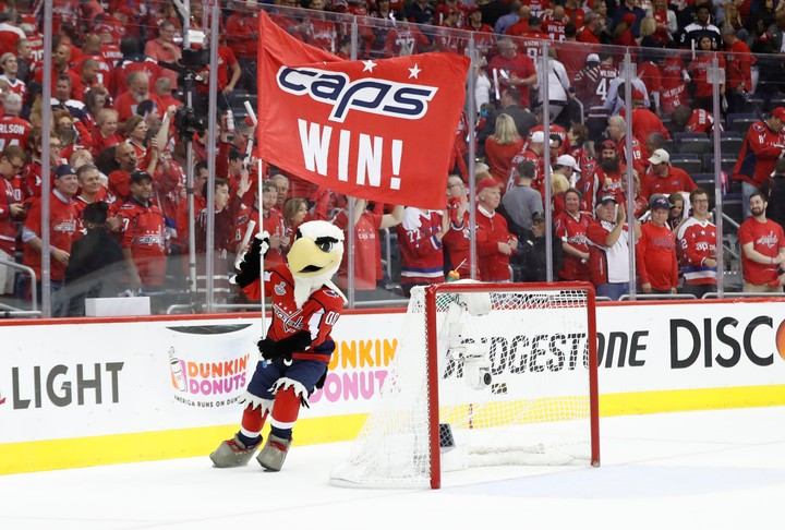 10 Ways the Washington Capitals Can Blow a Chance to Win the Stanley Cup