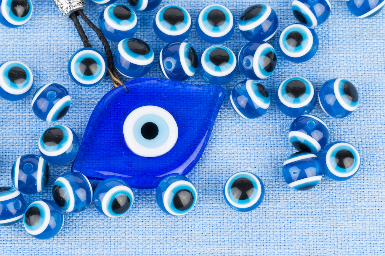 The Meaning Behind The Evil Eye Symbol You See Everywhere Broadly
