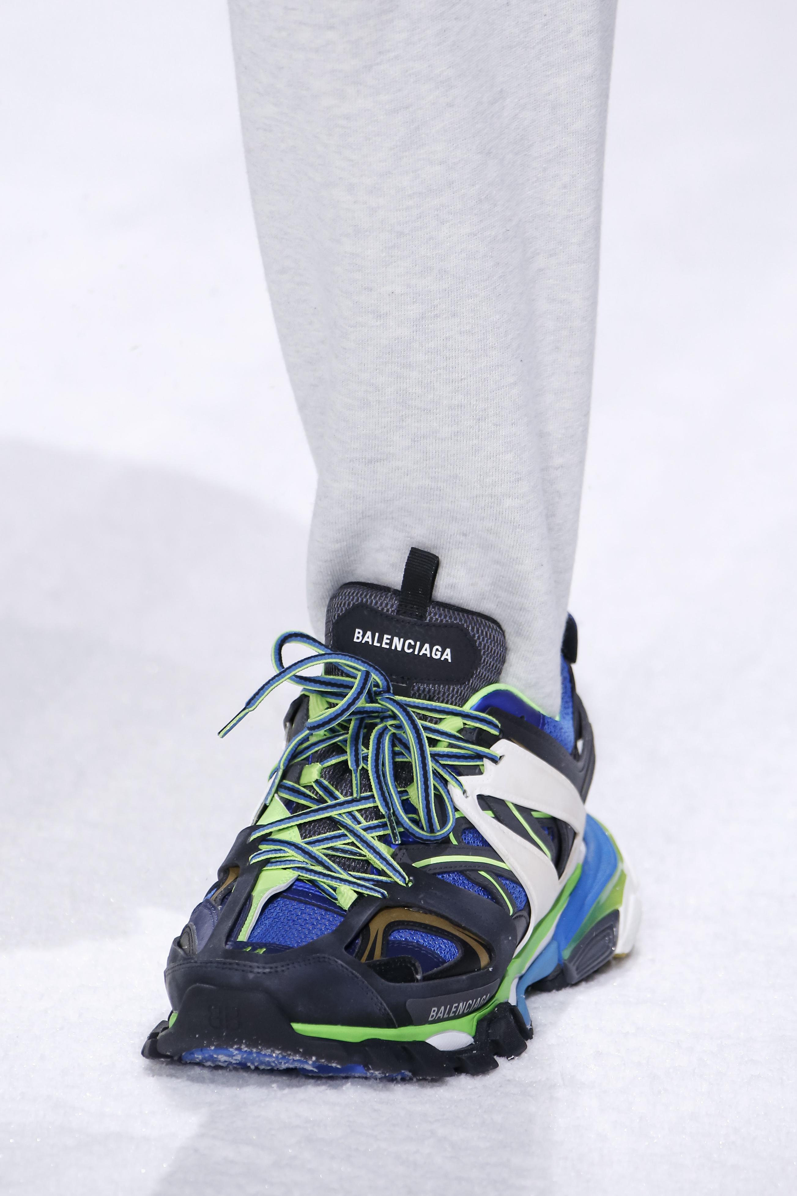 hiking sneakers with a usb port