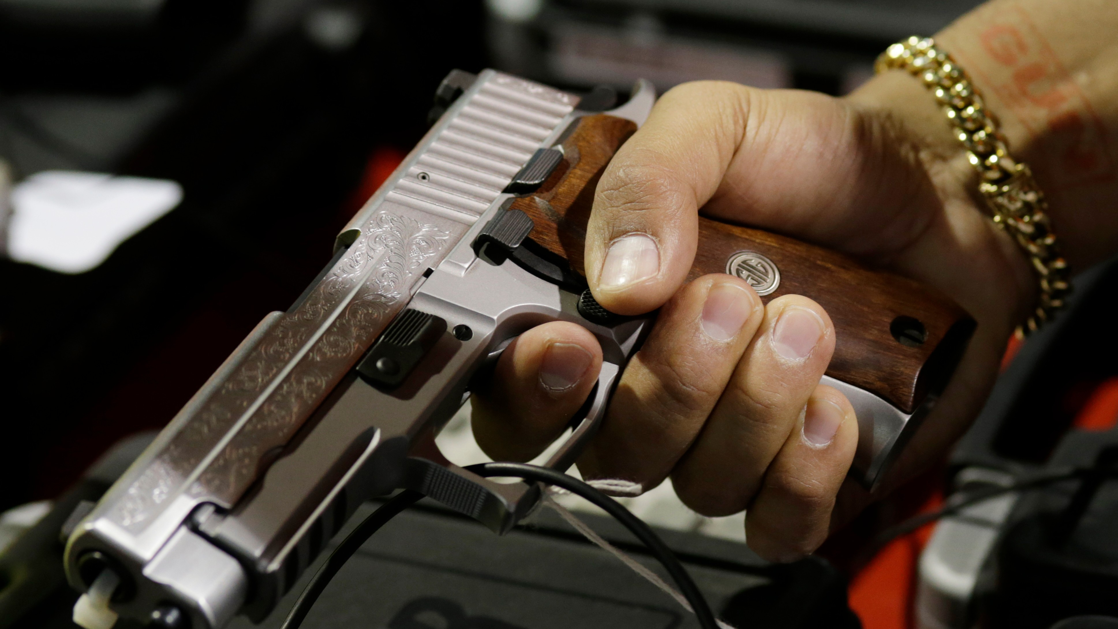 Florida Issued Concealed Carry Permits For A Year Without
