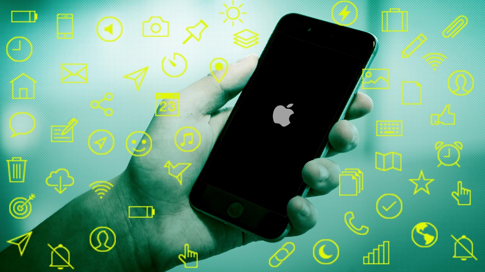12 Tips to Get the Most Out of Your iPhone on iOS 11 - VICE