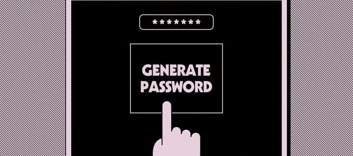 Come funziona un password manager
