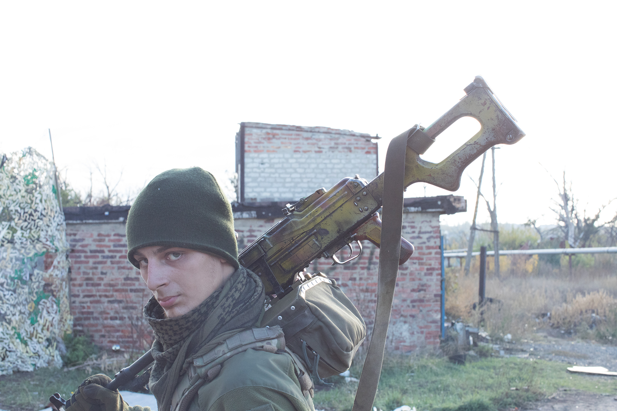 New Ukrainian horror stories for the night 24Warez.Ru 15