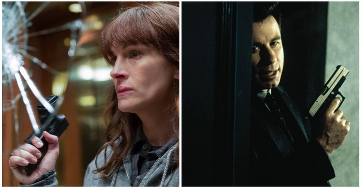 The 11 Best Thrillers on Netflix Will Take Years Off Your Life