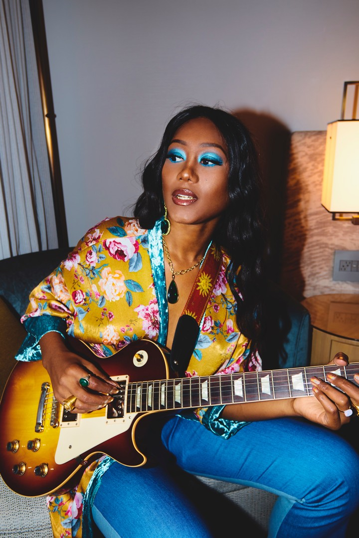Priscilla Renea Is More Country Than You'll Ever Be