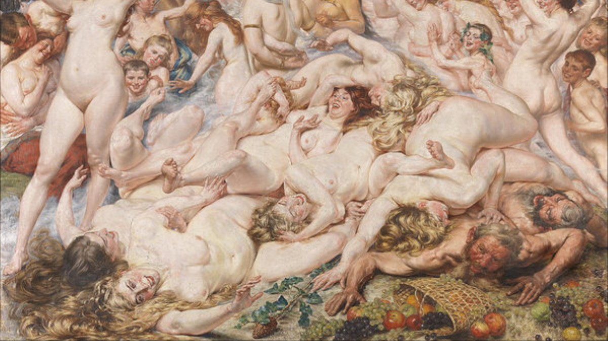 World-Record Orgy Attempt Fails to Get Enough People to Come