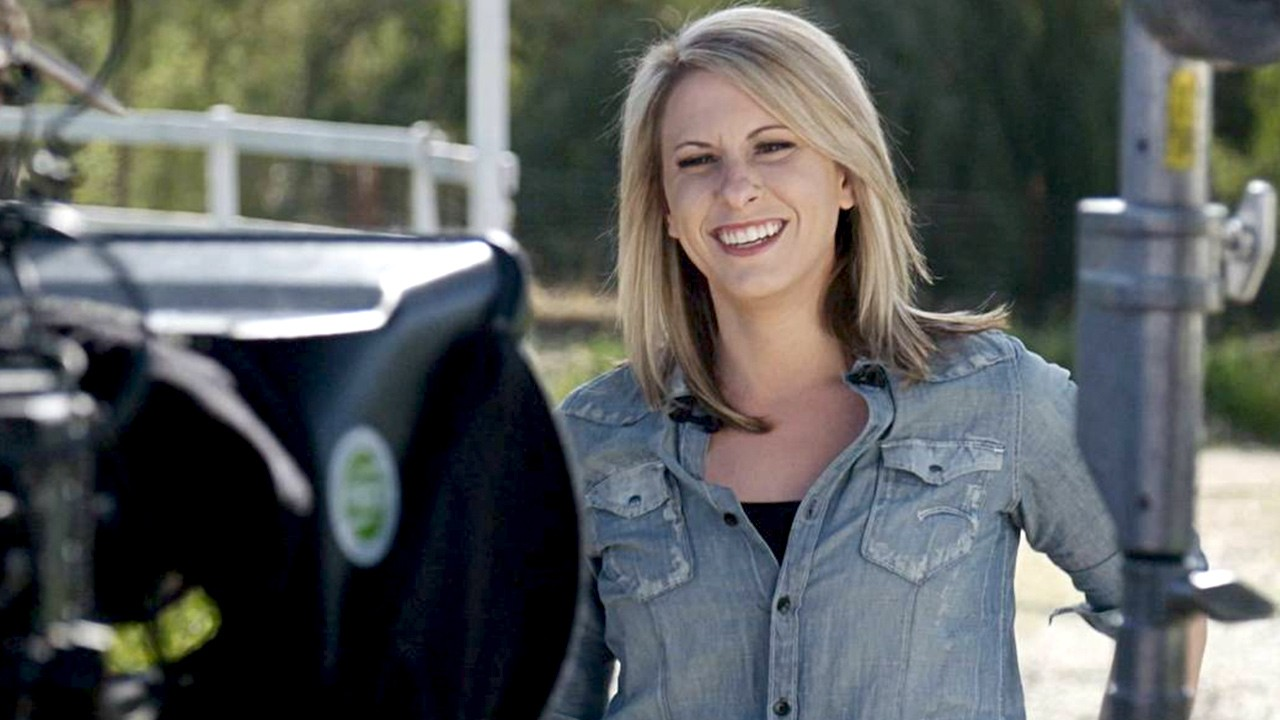 Bisexual candidate Katie Hill hopes to be part of
