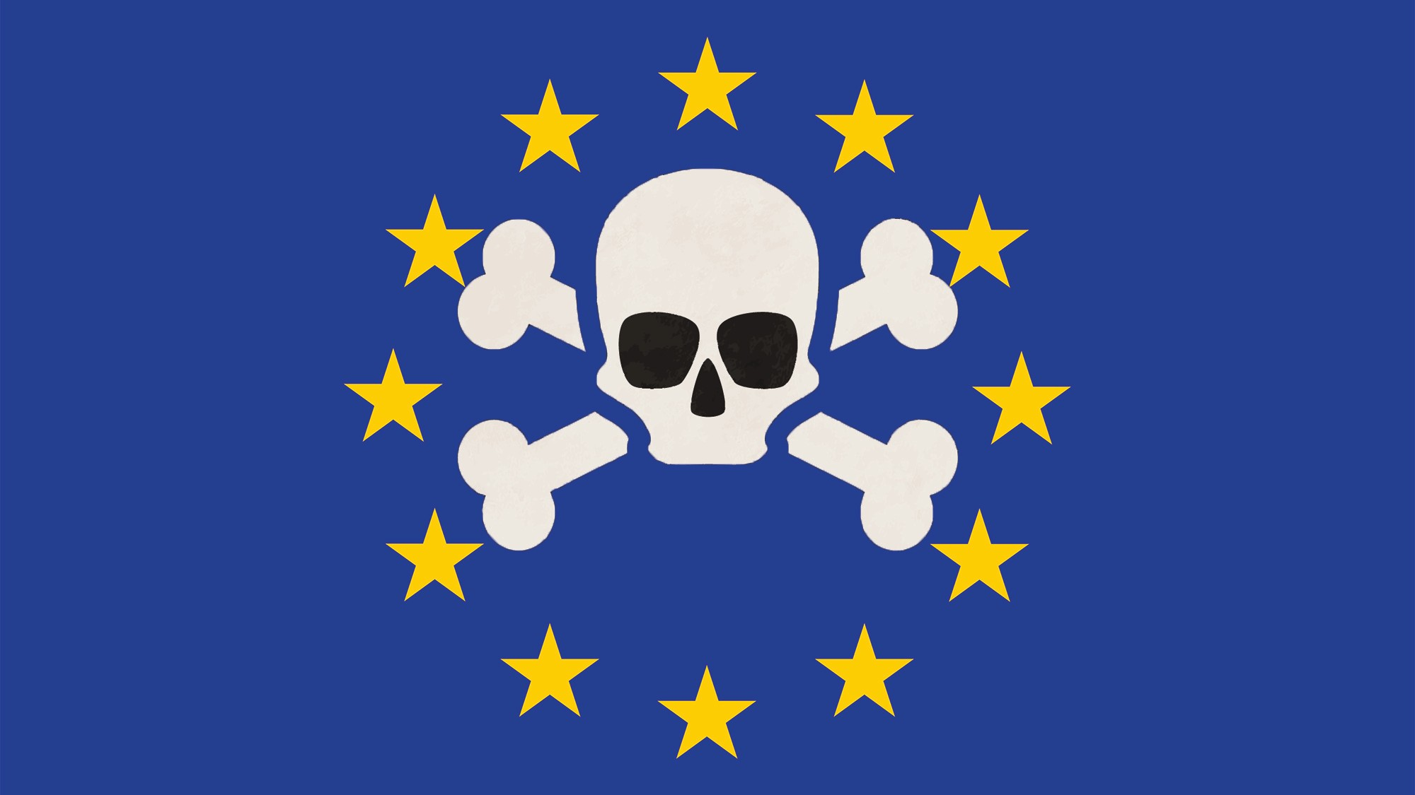 Europe's New Copyright Rules Will Be Devastating to the