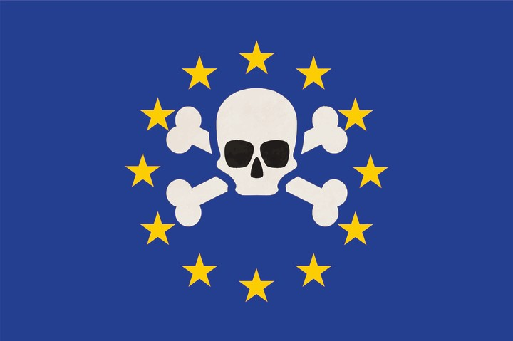 Europe's New Copyright Rules Will Be Devastating to the Internet as We Know It