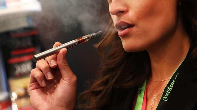 Already smoke unless those teen #1