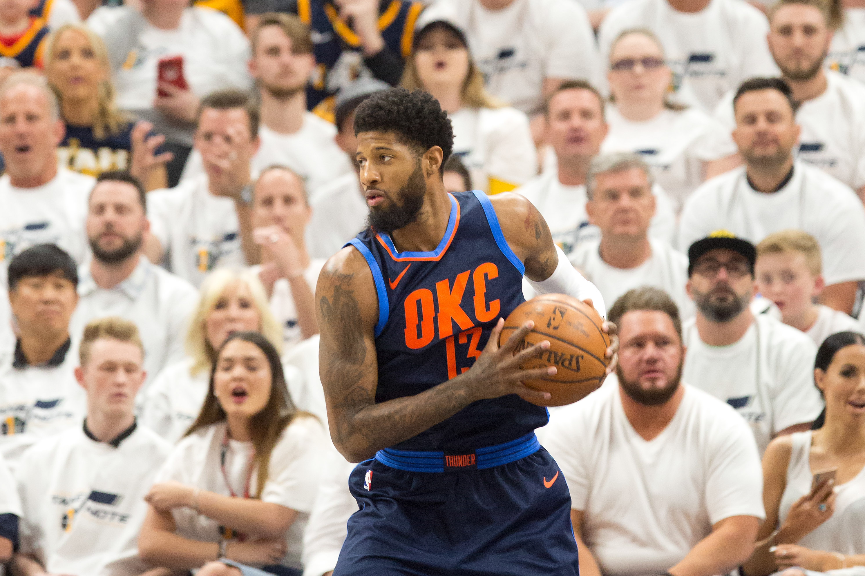 1e21c5645 7 Reasonable Free Agency Destinations for Paul George - VICE Sports