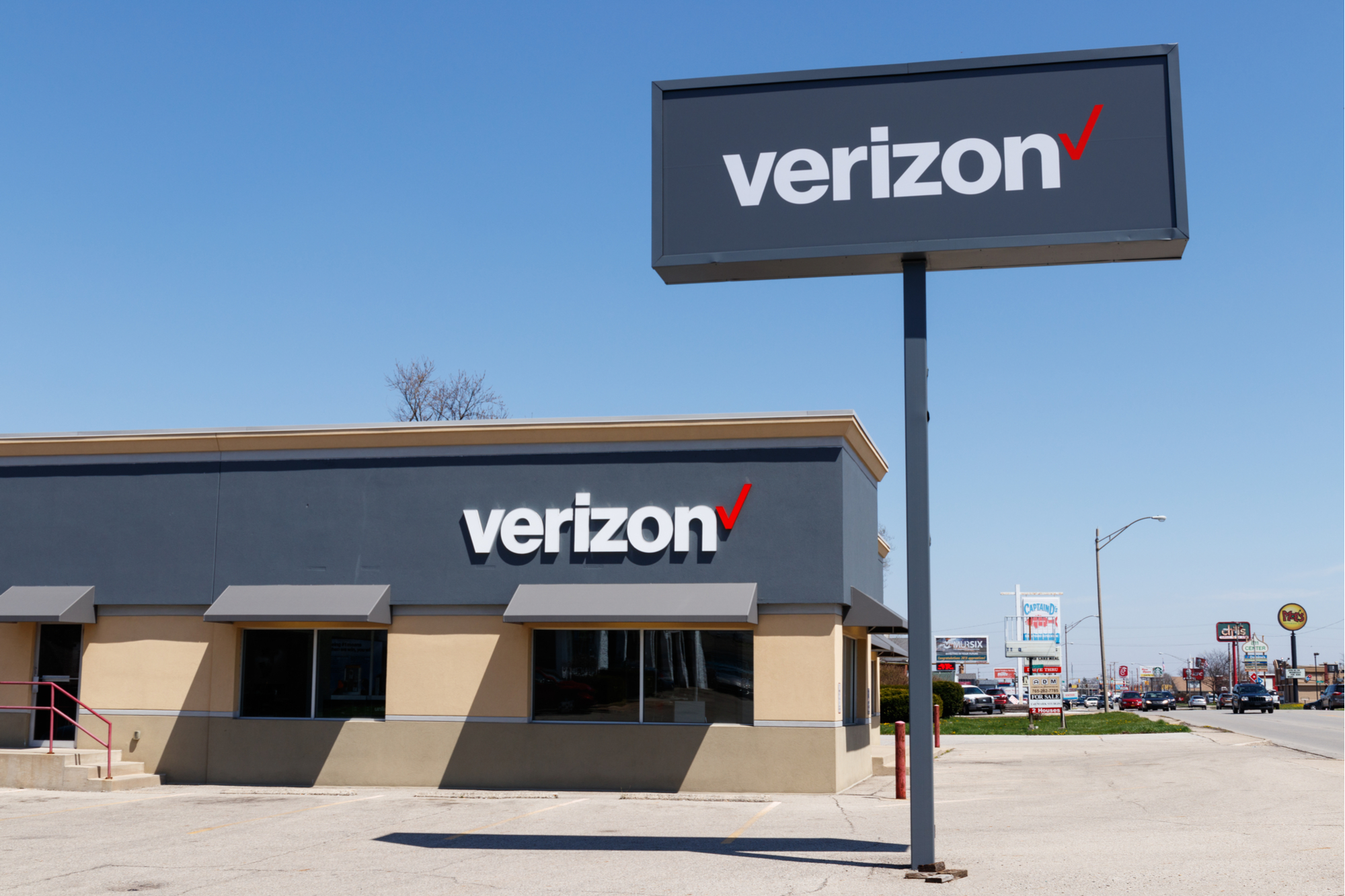 Verizon Says It Will Stop Selling US Phone Data That Ended Up in