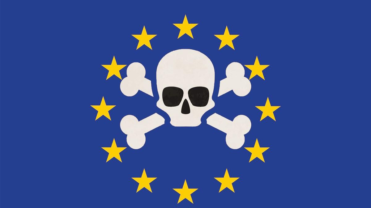 Il parlamento europeo ha appena votato due leggi che for Ricerca sul parlamento