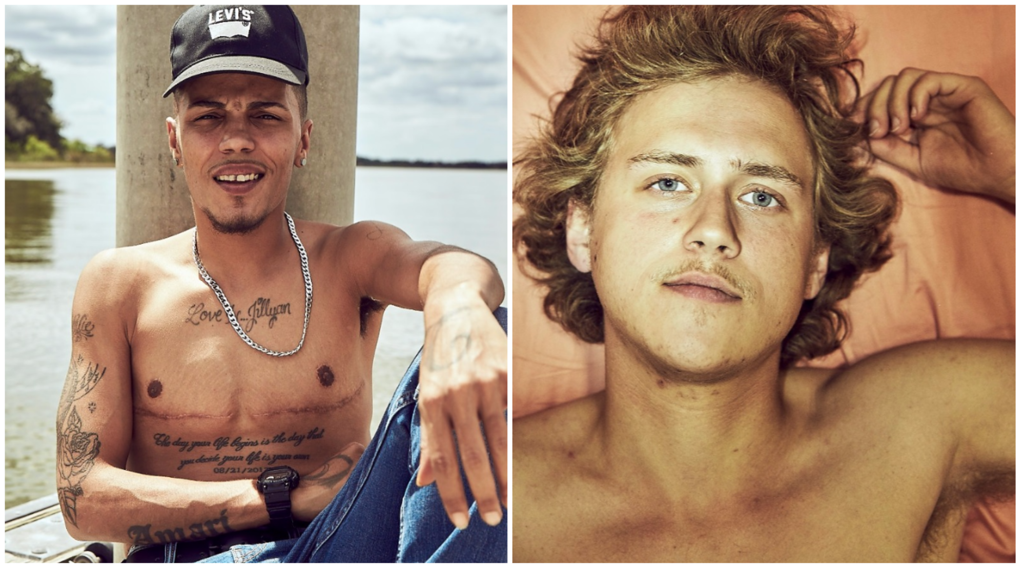 American Boys Project Wants To Flood Your Instagram Feed With Diverse Trans Men I D