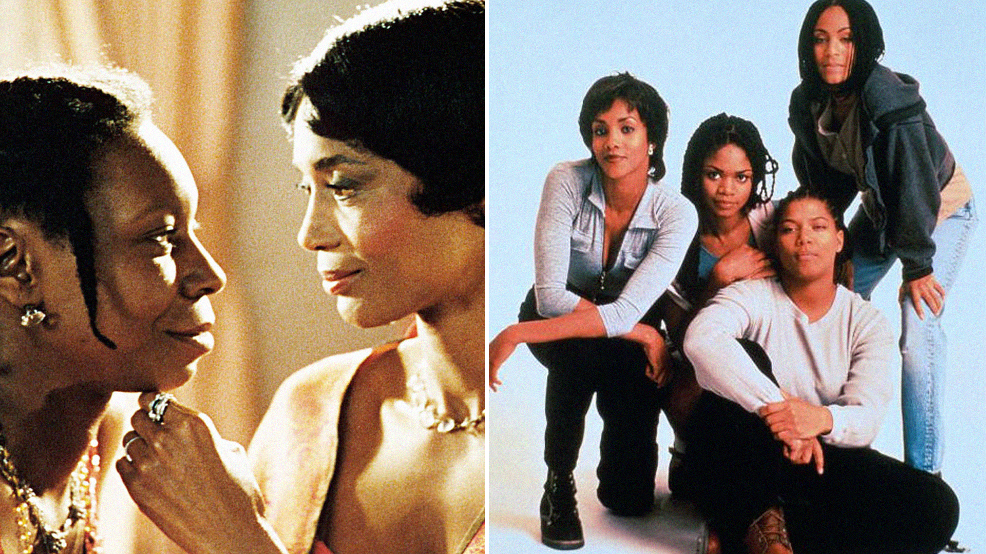 15 films that are touched to the core