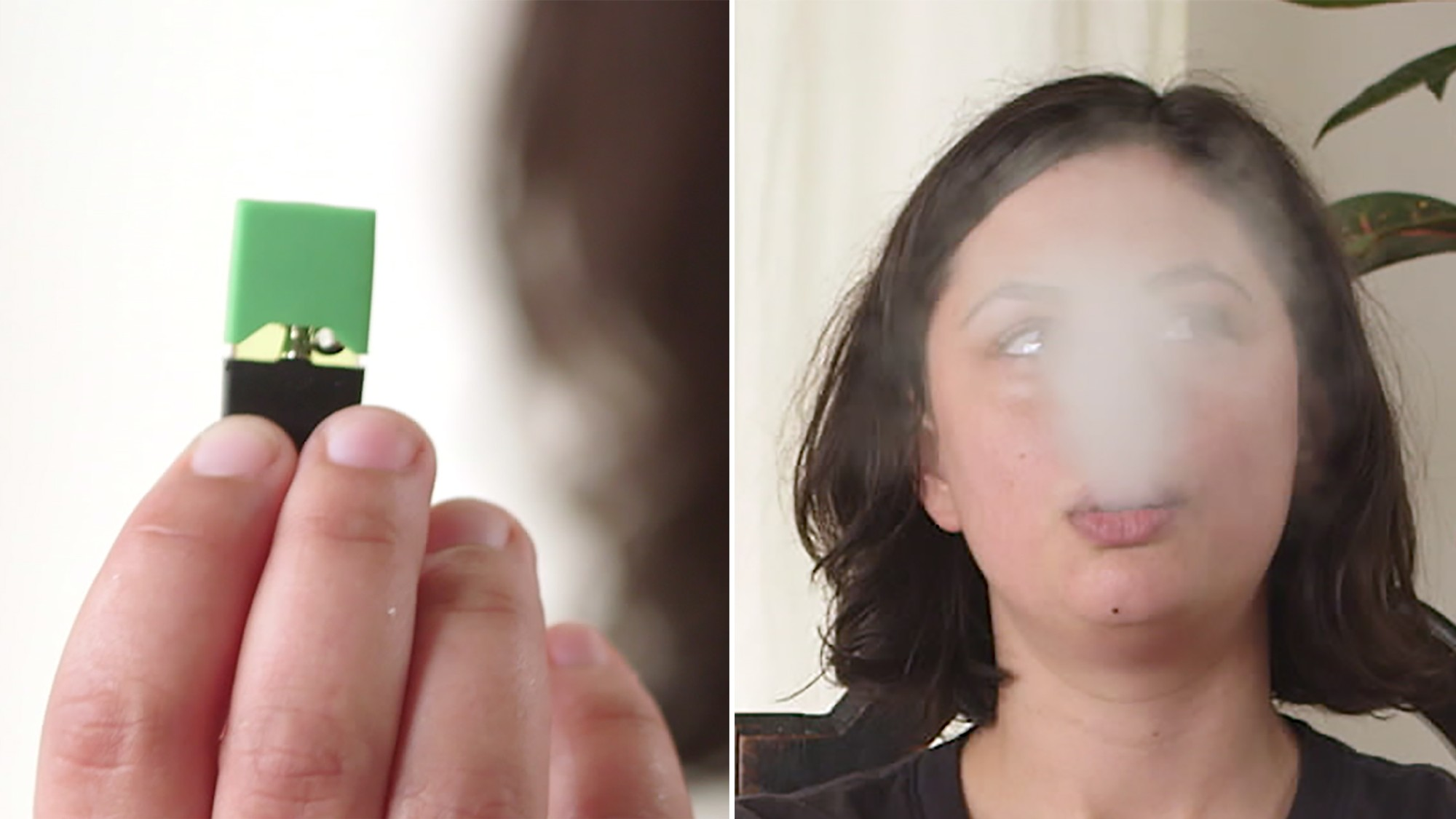 I Tried CBD Juul Pods and They Were Actually Pretty Great - VICE