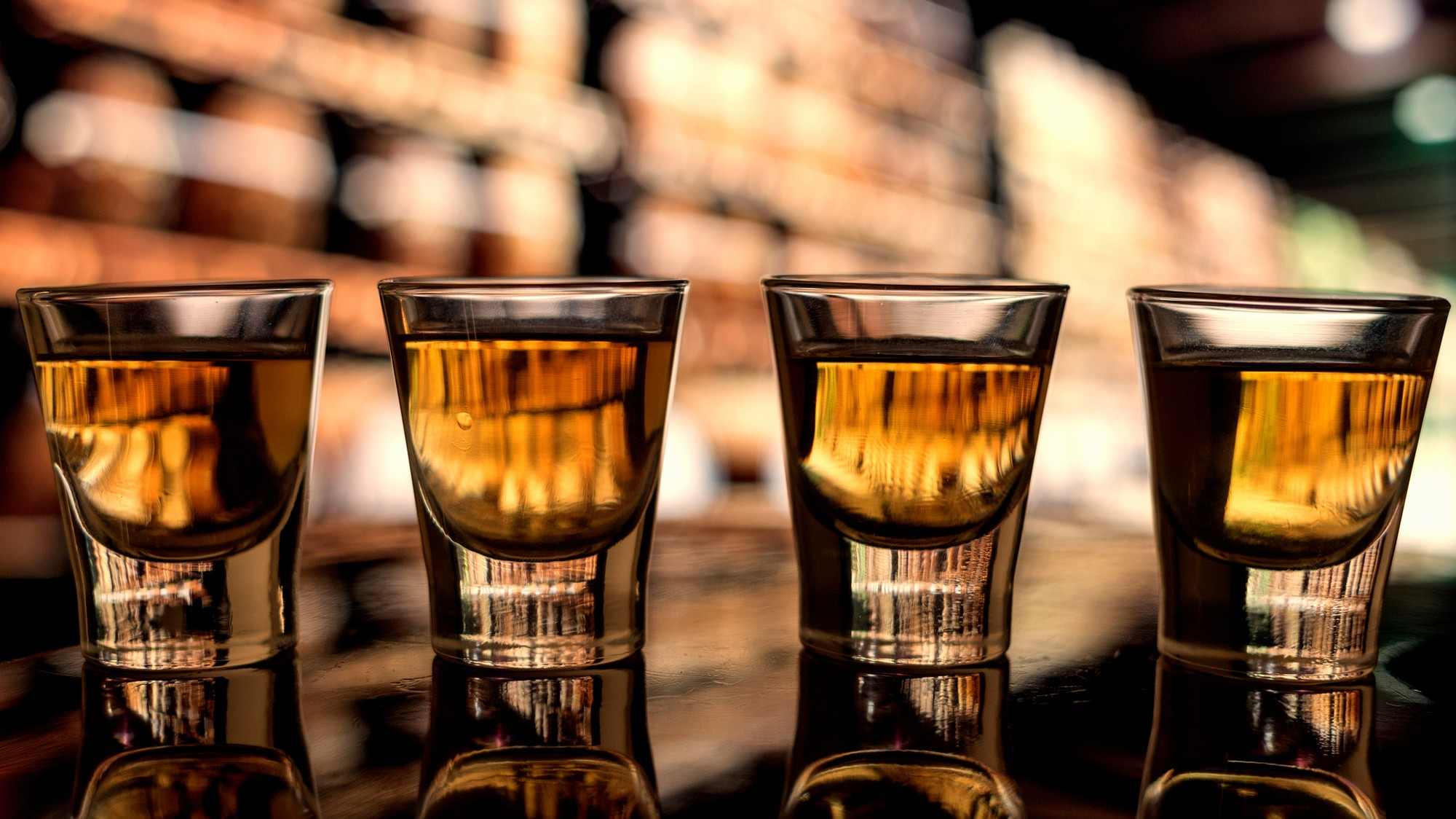 We Looked Into Whether Cheap Alcohol Gives You a Worse