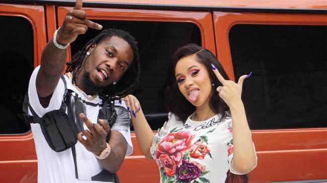 Who Cares If Cardi B Does Or Doesn T Have A Baby Out Of Wedlock I D