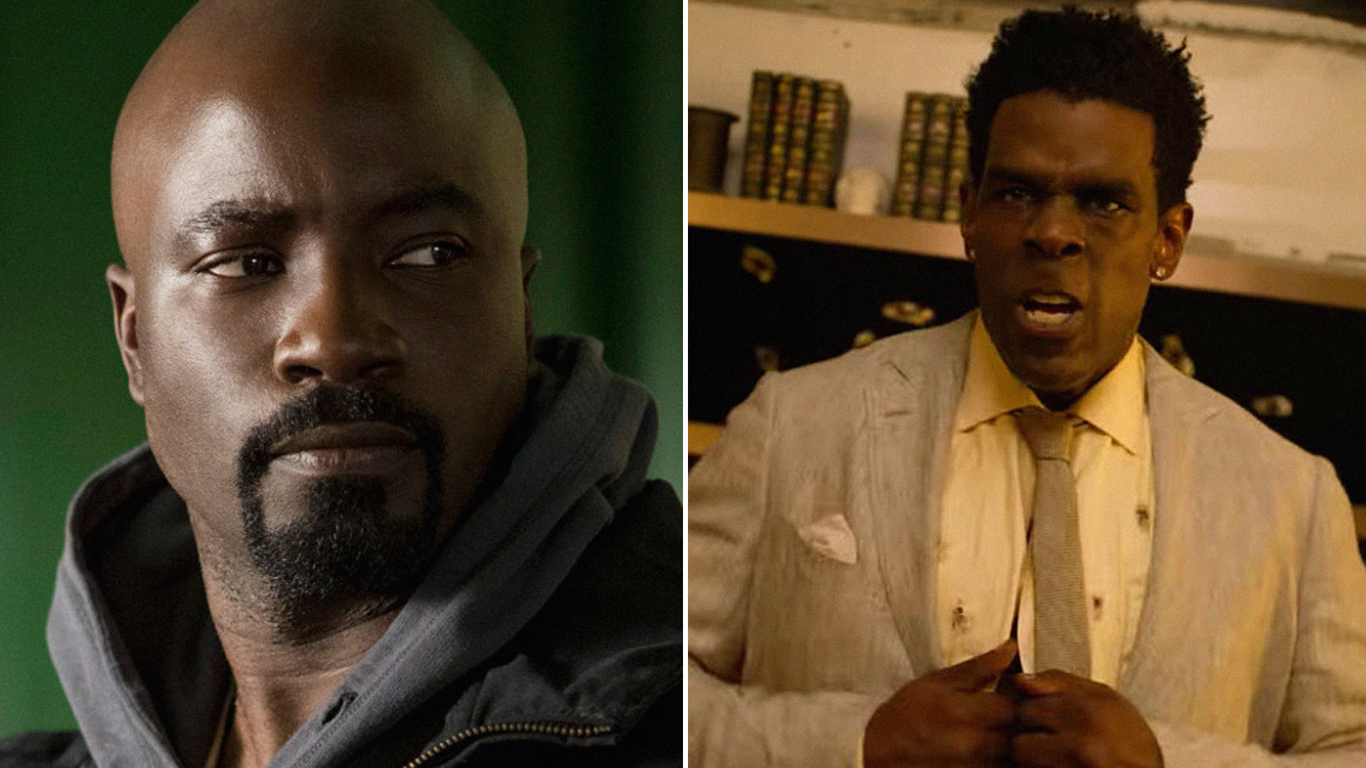 To the Producers of Marvel's Luke Cage: Enough with the Ja'Faikans