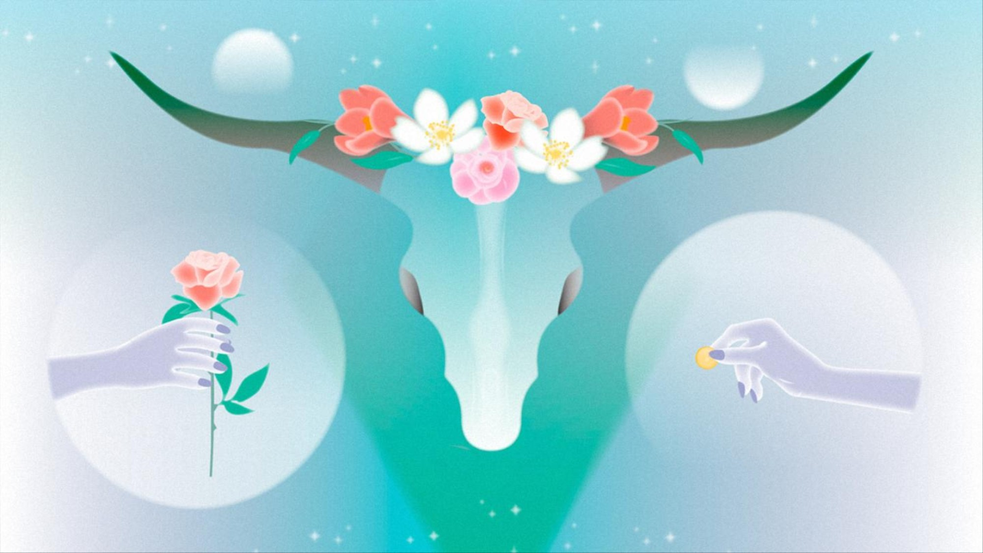 Monthly Horoscope: Taurus, July 2018 - VICE