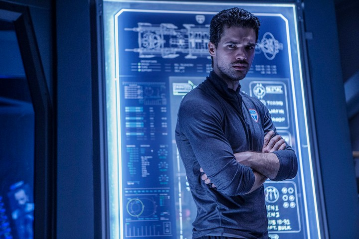 'The Expanse' Is the Epic Sci-Fi Show You Need in Your Life