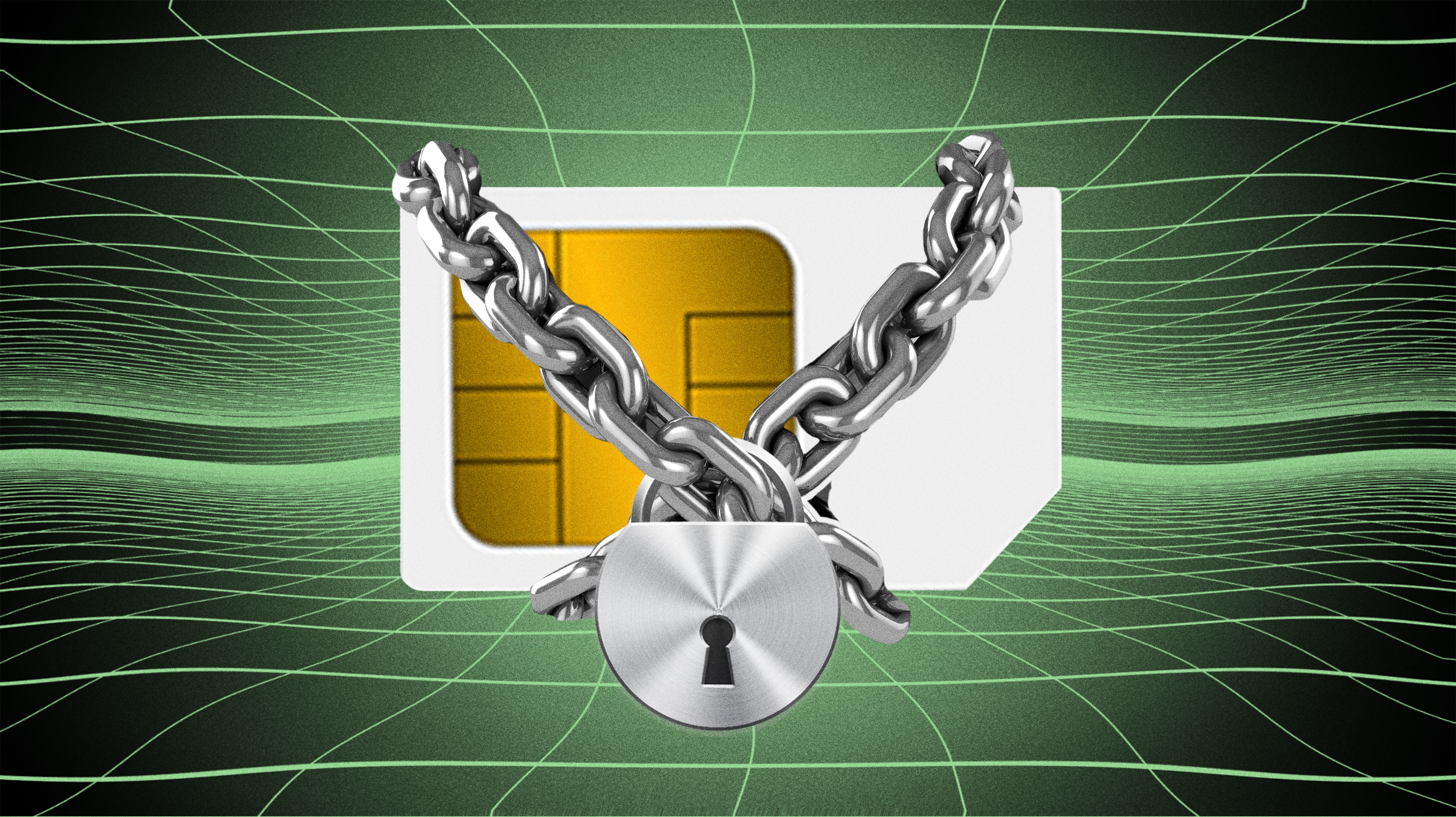 How to Protect Yourself From SIM Swapping Hacks - VICE