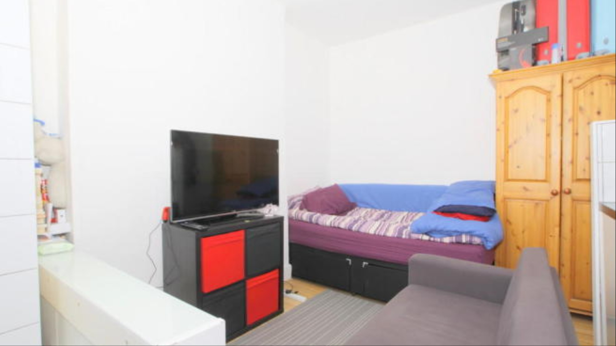 London Rental Opportunity Of The Week An Impossibly Stressful