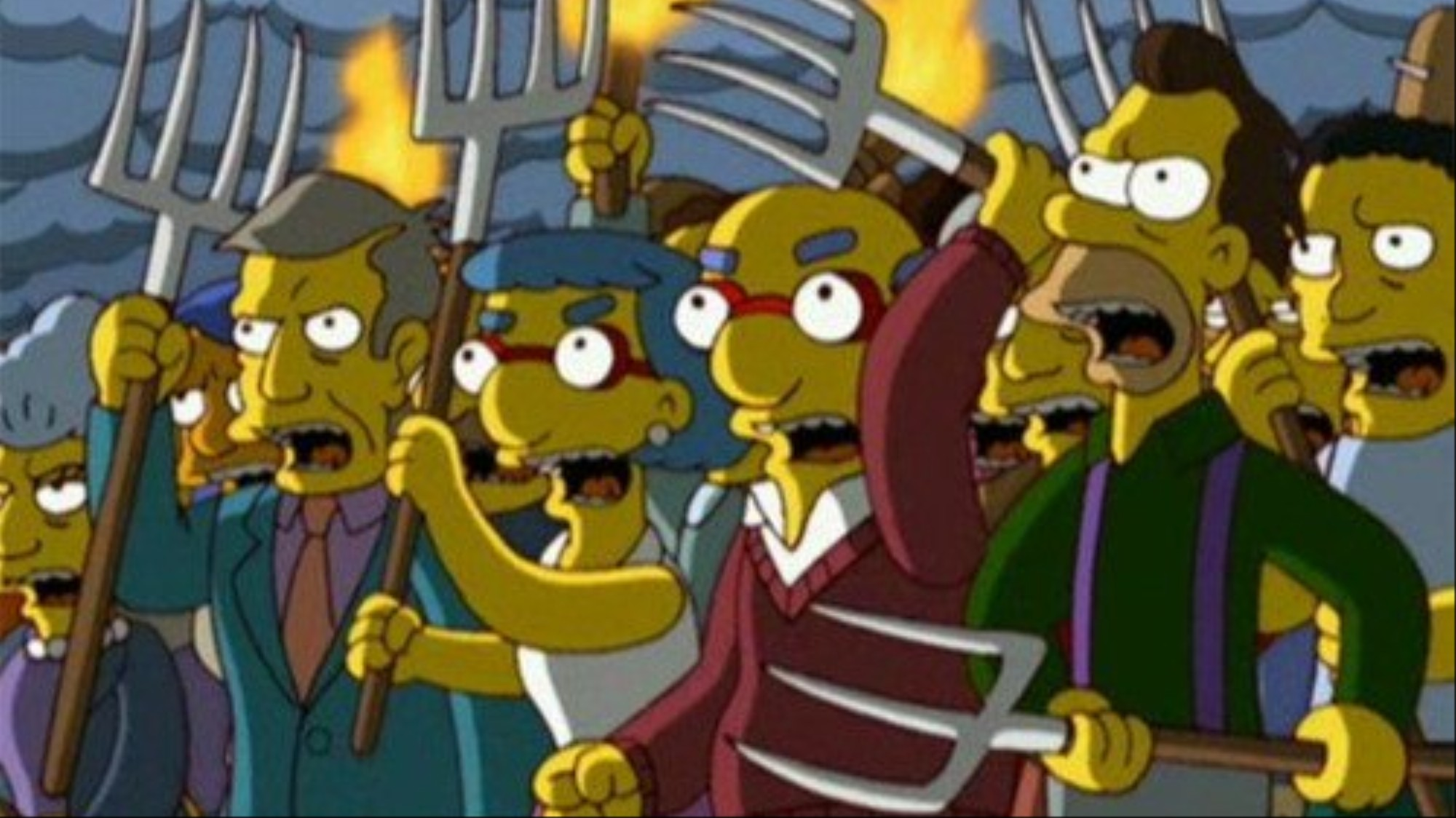 I Watched 'The Simpsons' for the First Time Ever and I