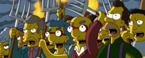 I Watched The Simpsons For The First Time Ever And I Couldn T Stand It
