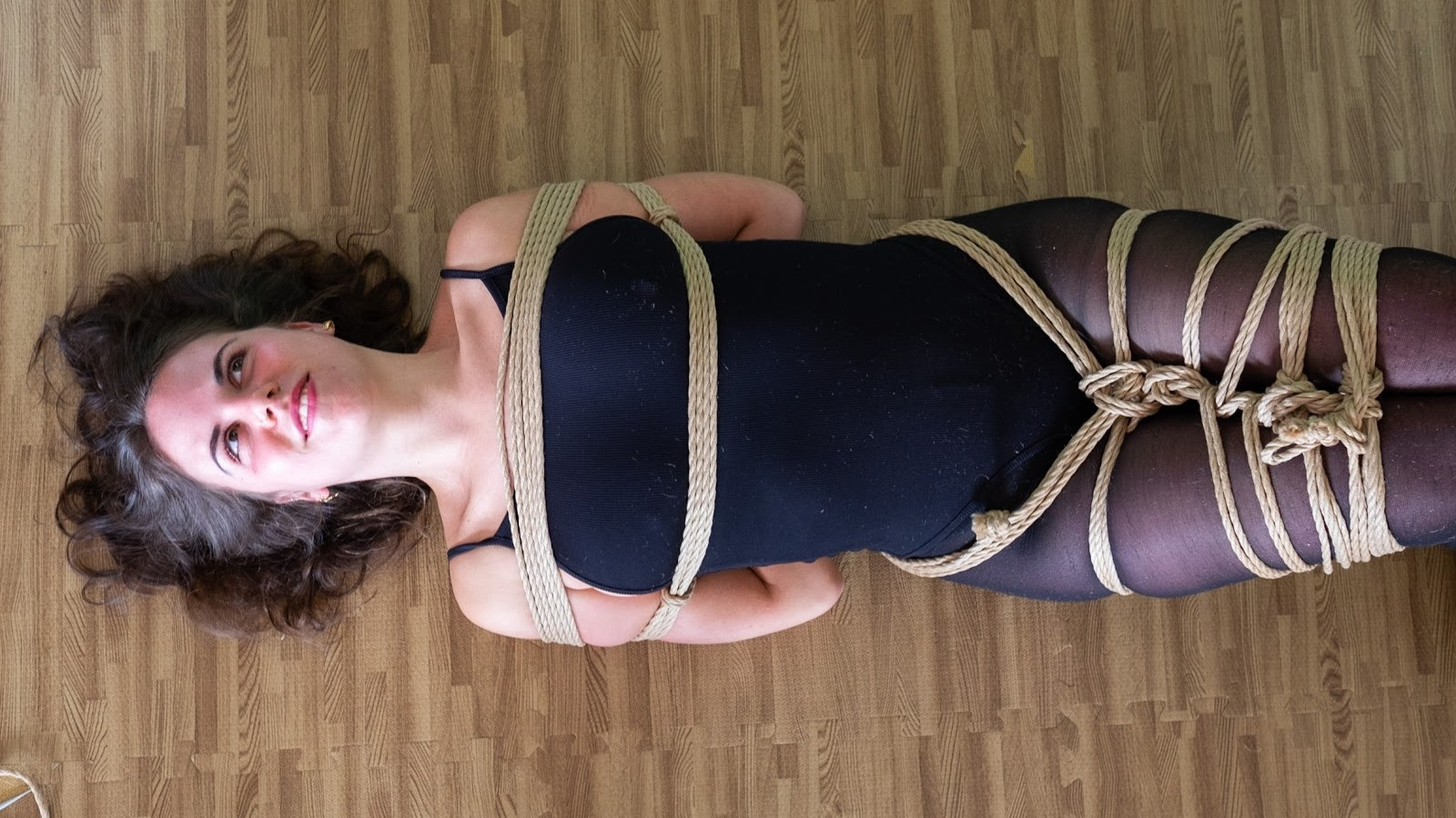 Tied Up Fucked Step Brother