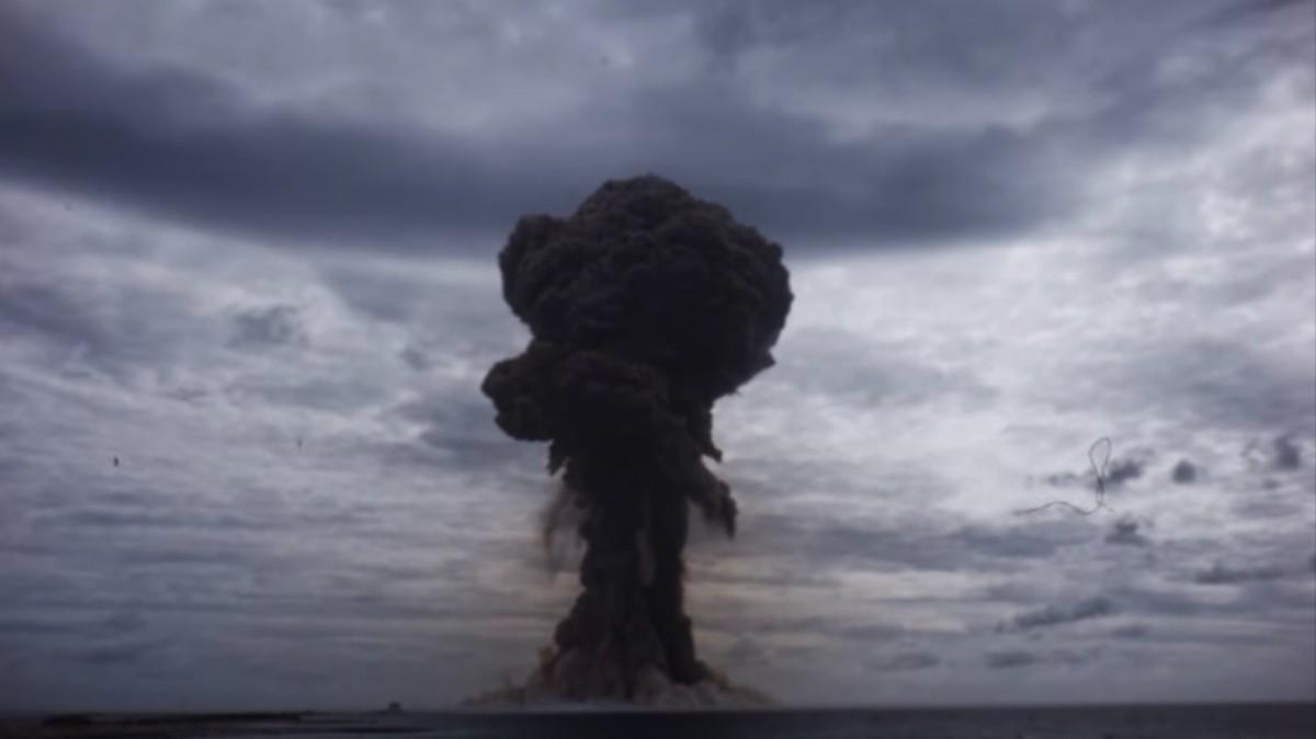 Daripada Bengong Mending Tonton 250 Rekaman Uji Coba Bom Nuklir 04 Senjata Rahasia Yang Dulunya Vice