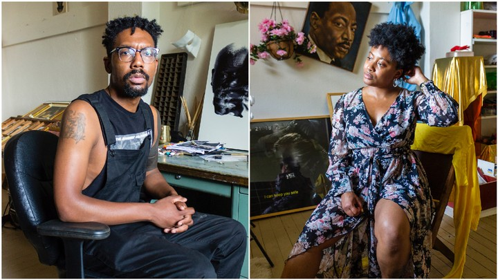 A Radical Black Arts Renaissance Is Reshaping a Fractured St. Louis