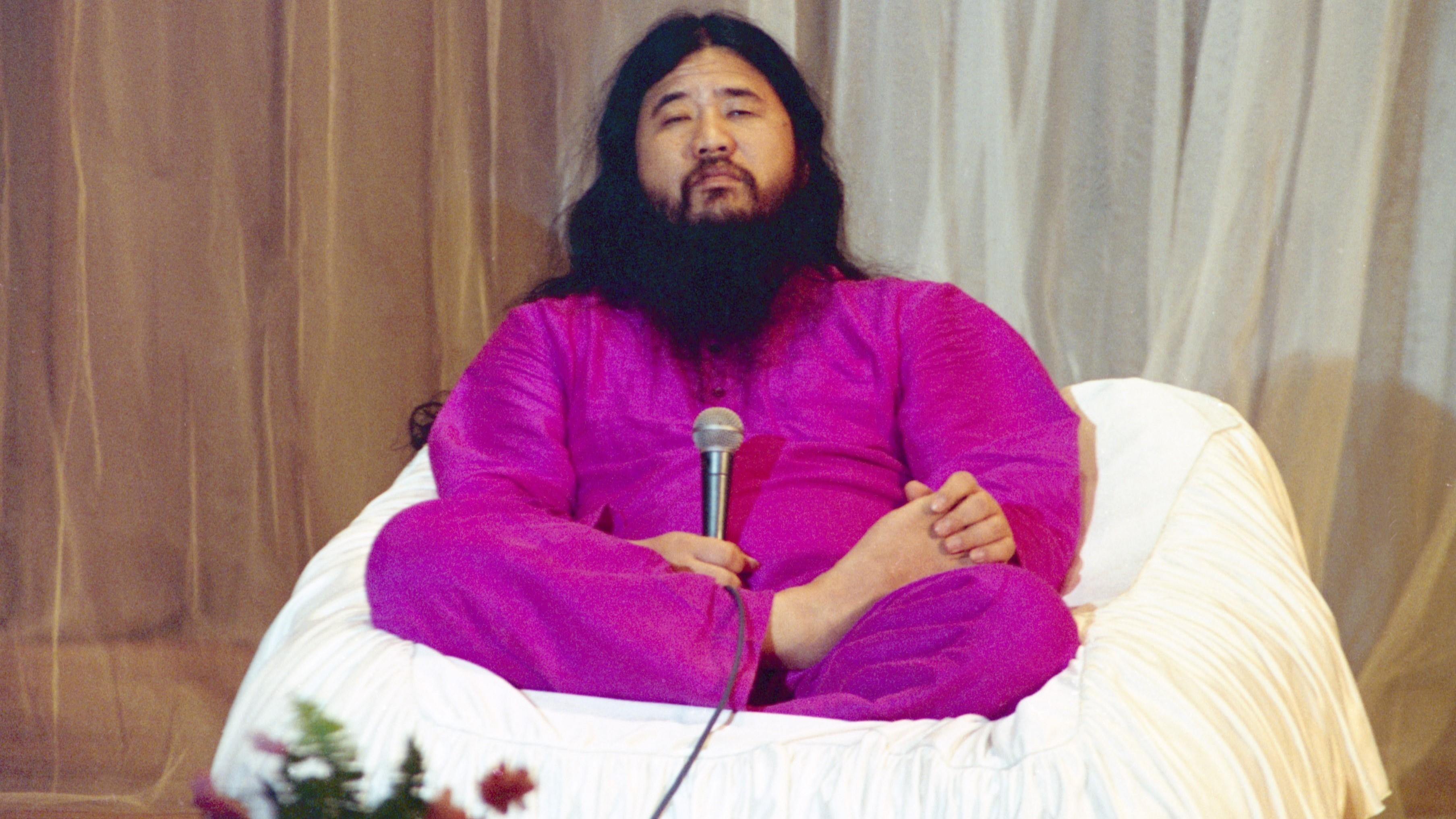 Lakukan Aksi Teror Domestik Paling Mematikan dalam Sejarah Jepang, 7 Pimpinan Kultus Hari Kiamat Aum Shinrikyo Ini Akhirnya Dieksekusi di Tiang Gantungan