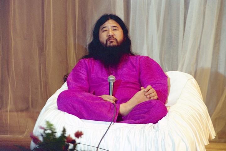 Chi è il leader del culto a base di LSD che è stato giustiziato in Giappone