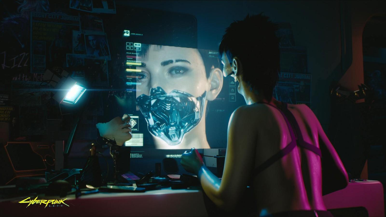 Where are the Radical Politics of Cyberpunk?