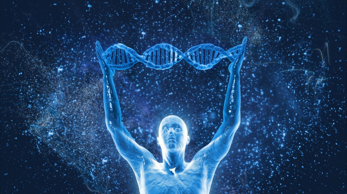 Scientists Invented AI Made From DNA