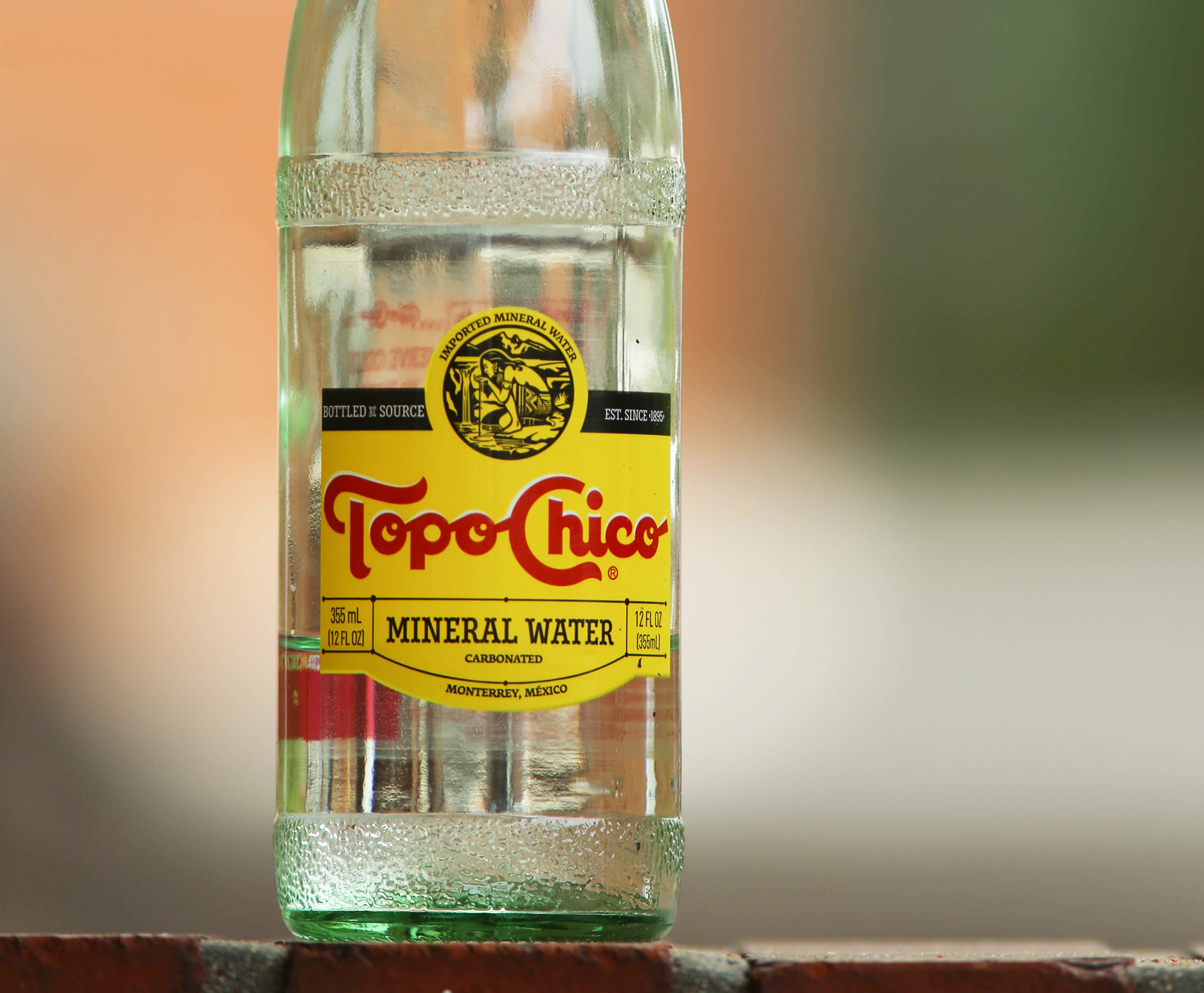 Why Austin Is Turning Its Back on Topo Chico - VICE
