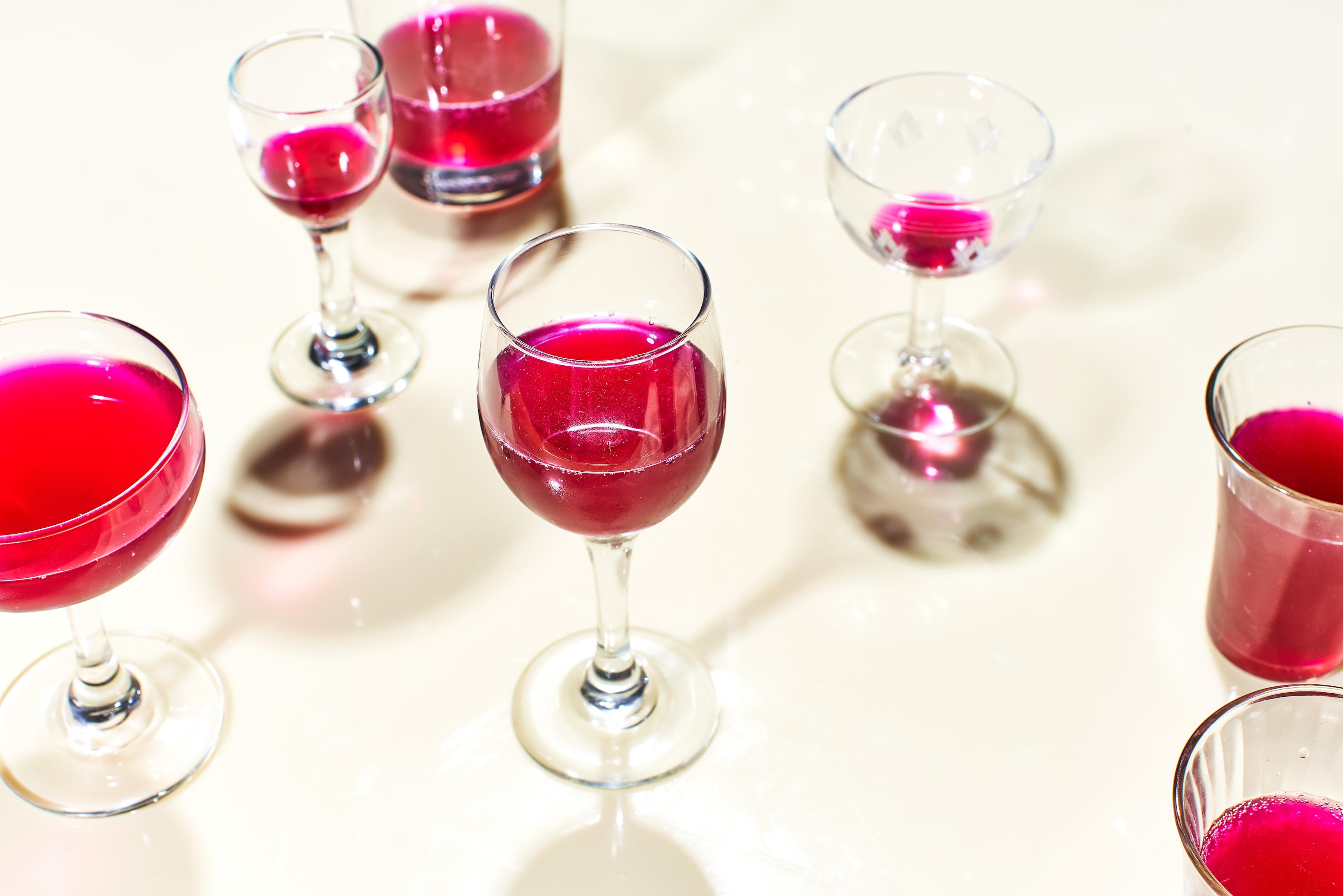 san francisco cocktail non alcoholic recipe
