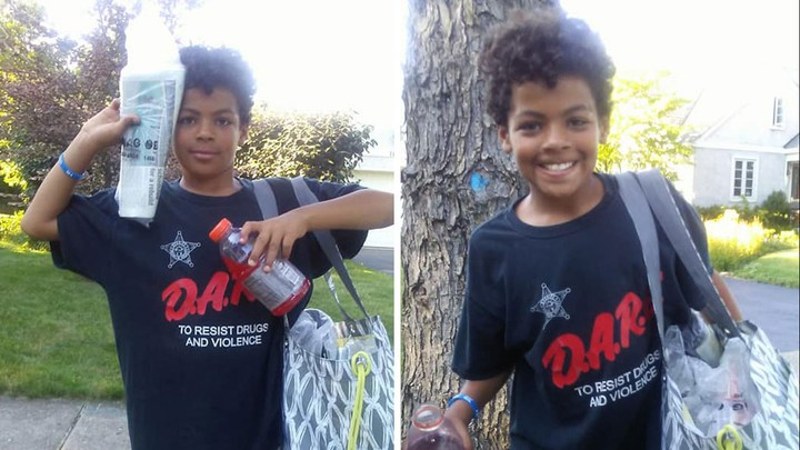 A Woman Called the Cops on a Black 11-Year-Old for Delivering Newspapers