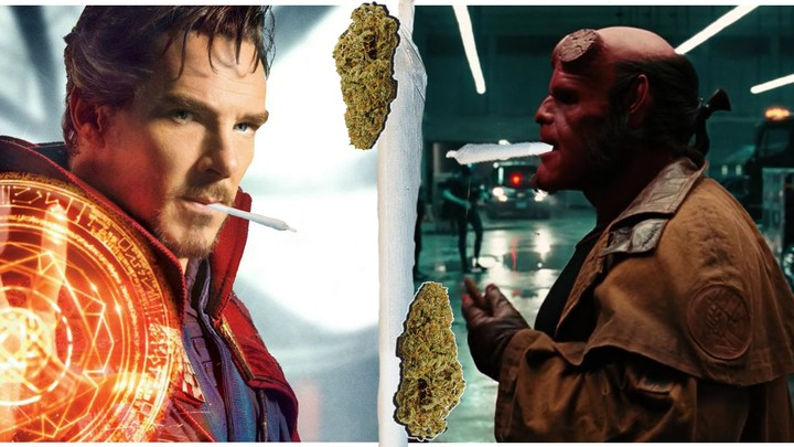 The Best Netflix Sci-Fi Movies to Watch When You're Extremely Stoned