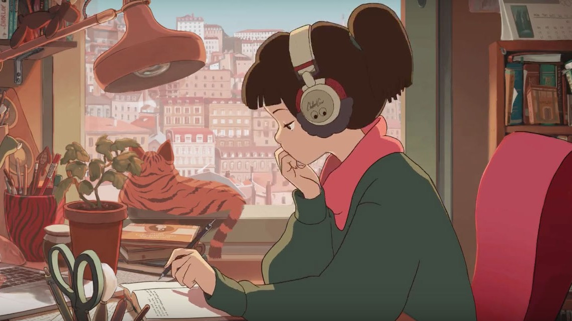 How Lofi Hip Hop Radio To Relax Study To Became A Youtube