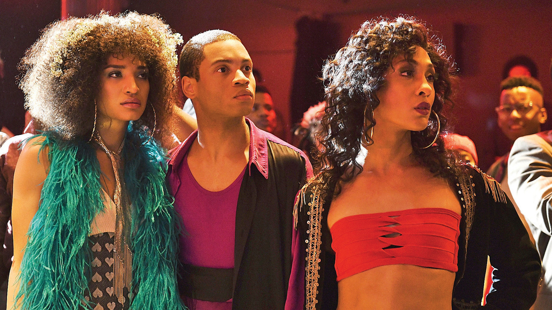vice.com - Connor Garel - 'Pose' is the Most Important Show on TV Right Now