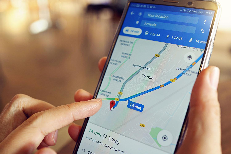 Wie man das Handy einer Person mit Google Maps aufspürt